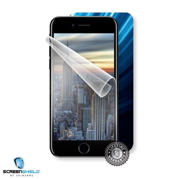 Screenshield APPLE iPhone 8 - Film for display + body protection