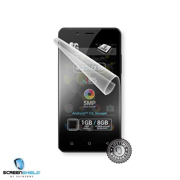 Screenshield ALLVIEW P4 Pro - Film for display protection
