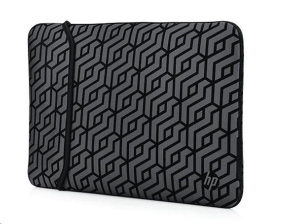 "HP 14.0"" Reversible Sleeve – Geometric"