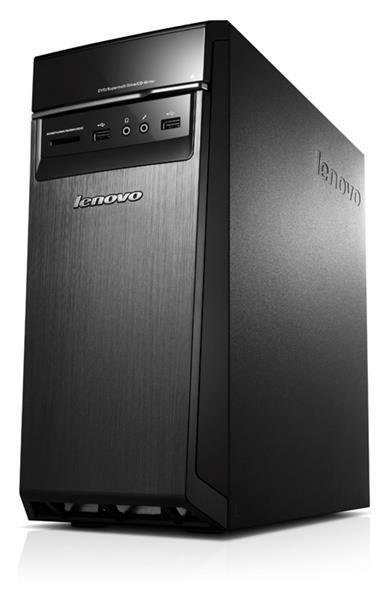 Lenovo IC 300 TWR i5-6400 3.3GHz NVIDIA GTX750TI/2GB 8GB 1TB+8GB SSD DVDRW W10 cierny 2yMI