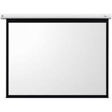 Optoma electric Screen 152x203cm MW