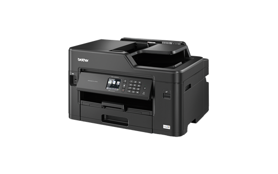 BROTHER MFC-J2330DW A3 ink MFP, Fax, LAN, WiFi, ADF