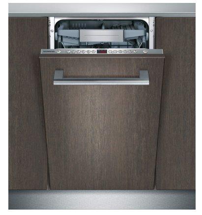 SIEMENS_Umyvacka speedMatic umývačka riadu 45 cmplne zabudovateľný spotrebič