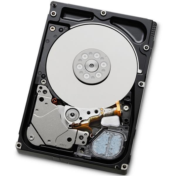 HGST Ultrastar C10K1800 (2.5'', 1200GB, 128MB, 10000 RPM, SAS 12Gb/s)