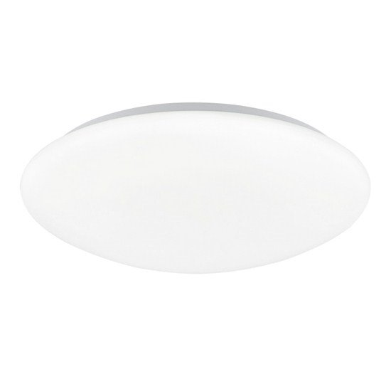 Solight LED osvetlenie s pohybovým senzorom, 18W, 1200lm, 4000K, IP20