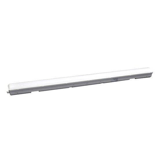 Solight LED prisadené osvetlenie prachotesné, IP65, 36W, 2700lm, 6500K, 123cm