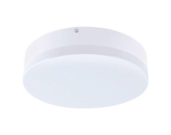 Solight LED vonkajšie osvetlenie, prisadené, guľaté, IP44, 15W, 1150lm, 4000K, 22cm