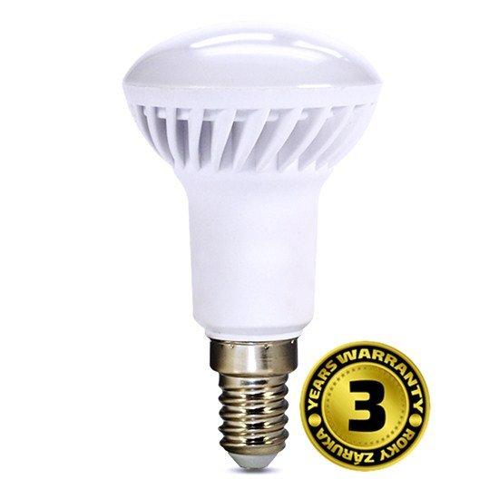 Solight LED žiarovka reflektorová, R50, 5W, E14, 4000K, 400lm