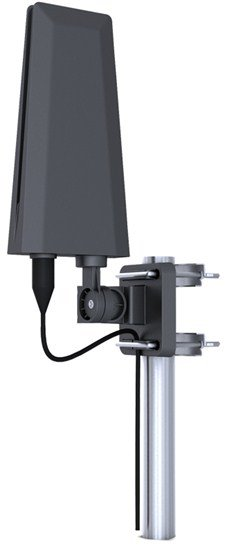 Solight vonkajšia DVB-T anténa, 39dB, UHF, 21. - 69. kanál