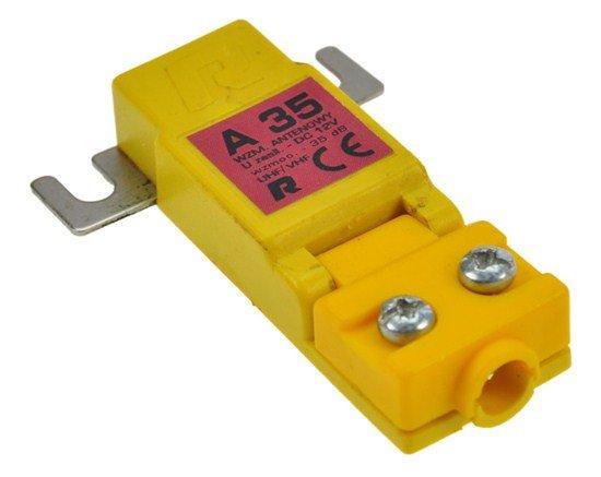 Solight zosilňovač pre anténu HN50, 35dB