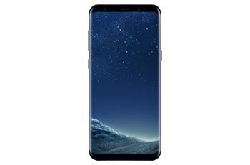 Samsung GALAXY S8+ 64GB, čierna