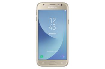Samsung GALAXY J3 2017 Duos, Gold