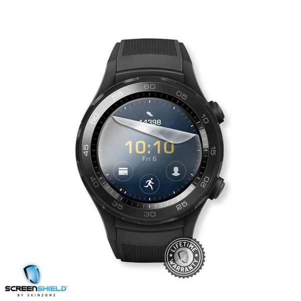 Screenshield HUAWEI Watch 2 LEO - Film for display protection