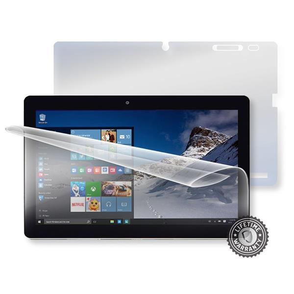 Screenshield UMAX VisionBook 9Wi Pro - Film for display + body protection