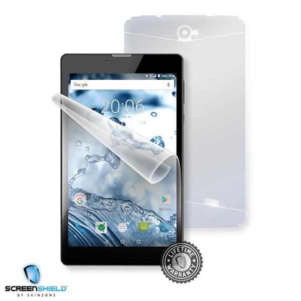 Screenshield NAVITEL T500 3G - Film for display + body protection