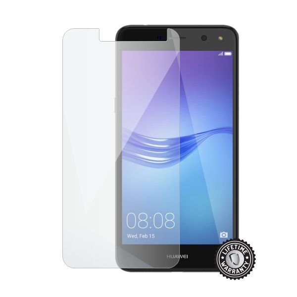 Screenshield HUAWEI Y6 2017 Tempered Glass protection - Film for display protection