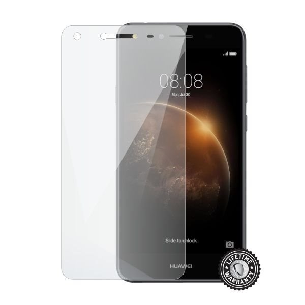 Screenshield HUAWEI Y6 II Compact Tempered Glass protection - Film for display protection