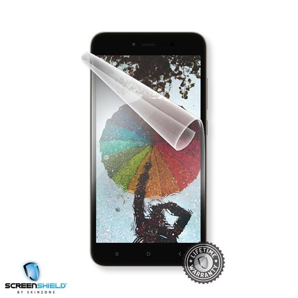 Screenshield XIAOMI RedMi Note 5A Global - Film for display protection