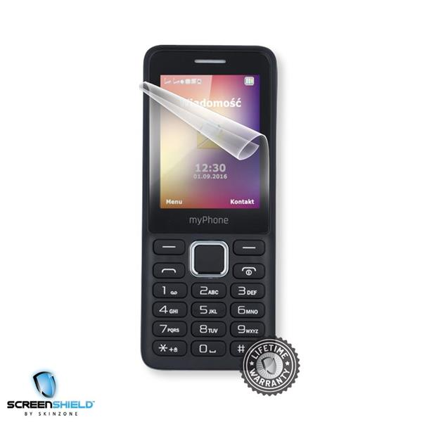 Screenshield MYPHONE 6310 - Film for display protection