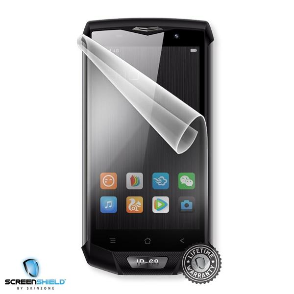 Screenshield IGET Blackview GBW8000 Pro - Film for display protection