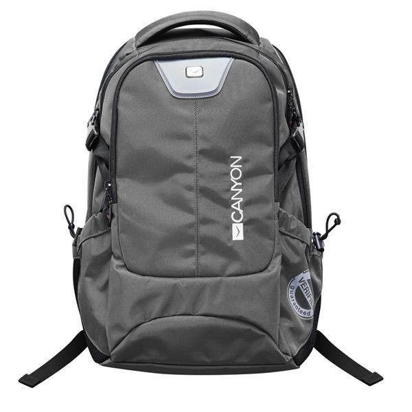 Canyon CND-TBP5B7, batoh na notebook do veľkosti 15,6