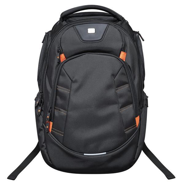 Canyon CND-TBP5B8, batoh na notebook do veľkosti 17