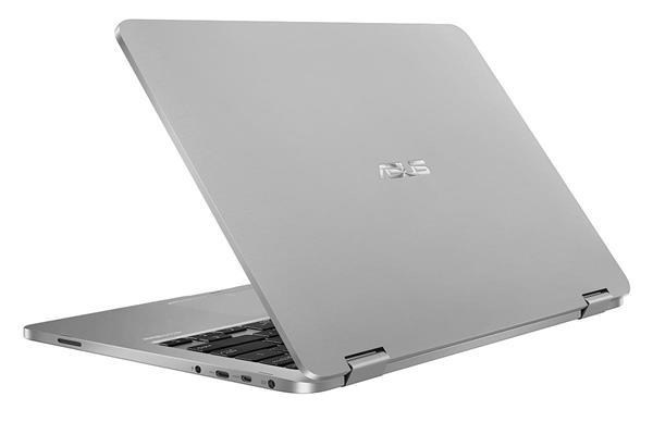 ASUS VivoBook Flip TP401NA-BZ041T Pentium N4200 14