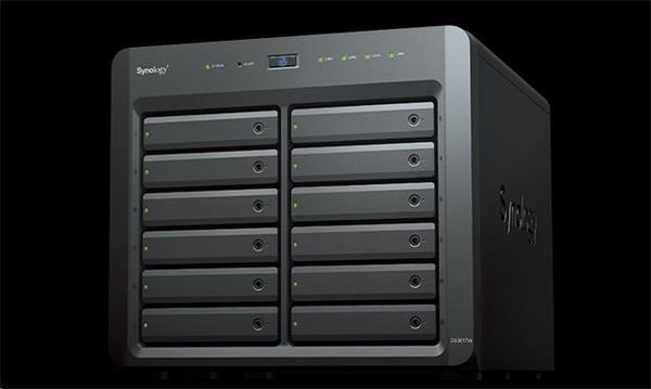 Synology™ DiskStation DS3617xs 12x HDD NAS , Citrix,vmware,Microsoft Hyper-V