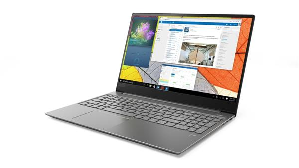 Lenovo IP 720S-15 i5-7300HQ 3.5GHz 15.6