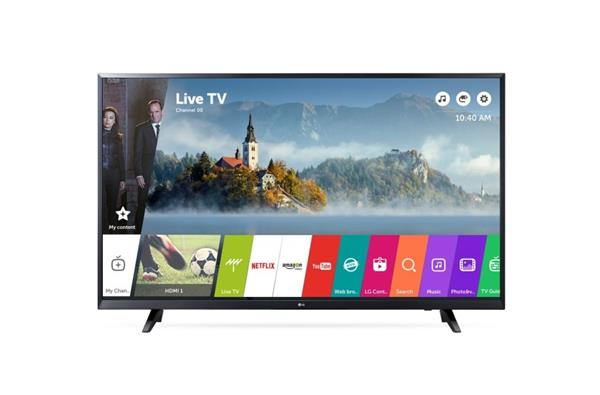LG 49UJ620V SMART LED TV 49