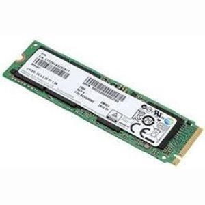 ThinkPad 512GB PCIe NVME TLC OPAL M.2 SSD