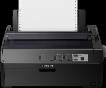 Epson FX-890II, A4, 2x9ihl., 612zn., LPT/USB