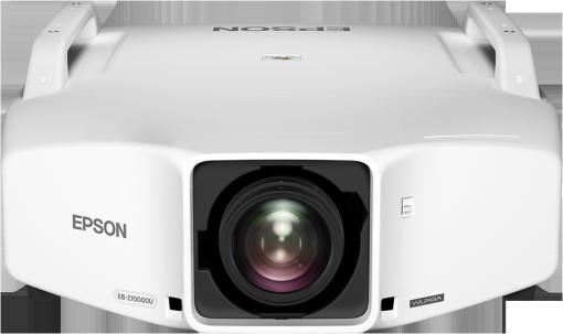 Epson projektor EB-Z10000U, 3LCD, WUXGA, 10000ANSI, 15000:1