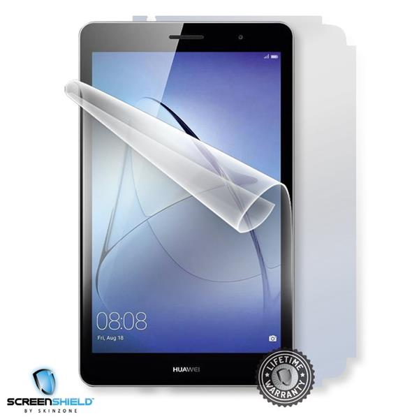 Screenshield HUAWEI MediaPad T3 - Film for display + body protection