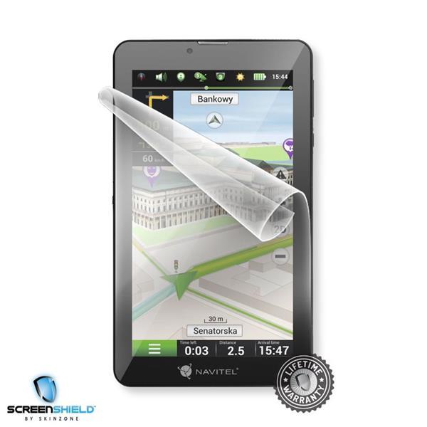 Screenshield NAVITEL T700 3G - Film for display protection