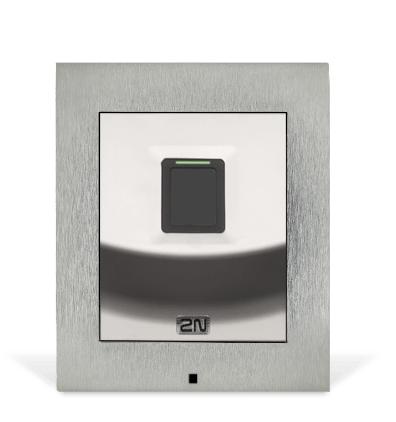 2N® Access Unit Biometrická čtečka otisku prstů
