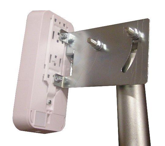 CSAT DM60-MT držiak pre wAP jednotky Mikrotik