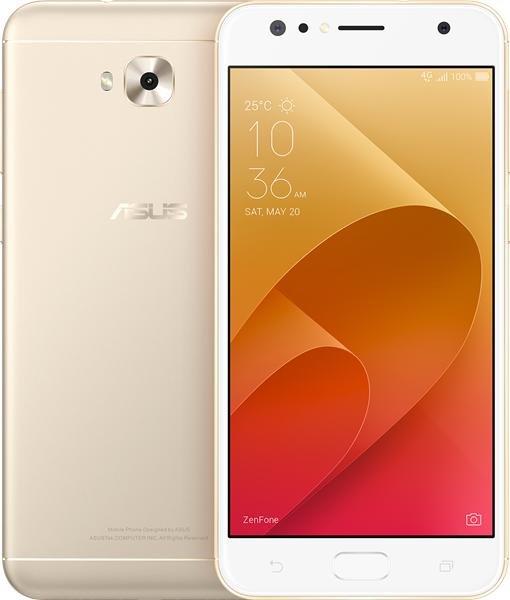 ASUS ZenFone 4 Selfie ZD553KL 5,5