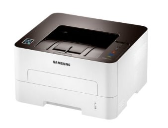 Samsung Xpress SL-M2835DW Laser Printer; NFC