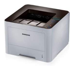 Samsung ProXpress SL-M4020ND Laser Printer;