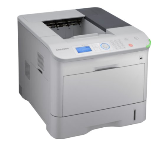 Samsung ML-5515ND Laser Printer;