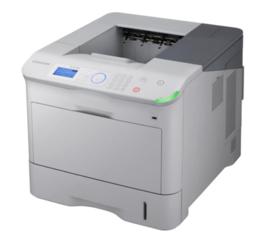 Samsung ML-6515ND Laser Printer;