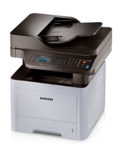 Samsung ProXpress SL-M3870FD Laser Multifunction Printer