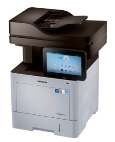 Samsung ProXpress SL-M4580FX Laser Multifunction Printer
