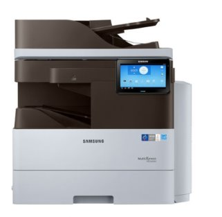 Samsung MultiXpress SL-M5360RX Laser Multifunction printer