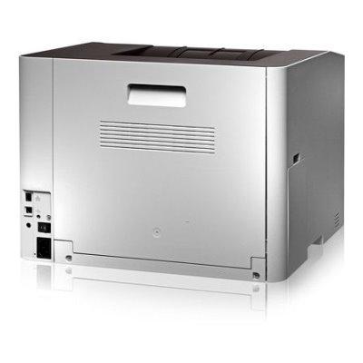 Samsung CLP-680DW Color Laser Printer;