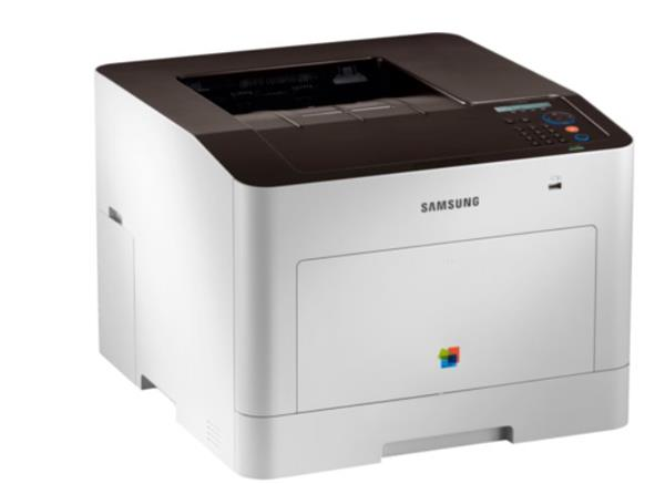 Samsung CLP-680ND Color Laser Printer;