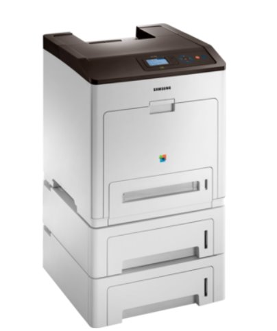 Samsung CLP-775ND Color Laser Printer;