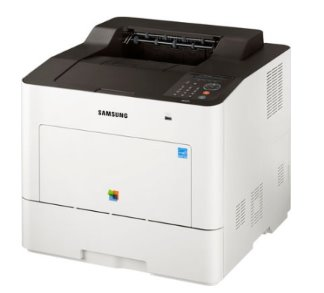 Samsung Xpress SL-C4010ND Color Laser Printer;