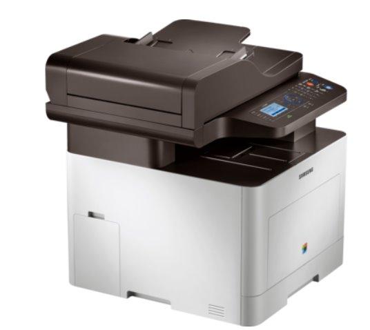 Samsung CLX-6260ND Color Laser Multifunction Printer